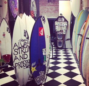 Ding Dr Surfboard Repair Surf Shop Huntington Beach